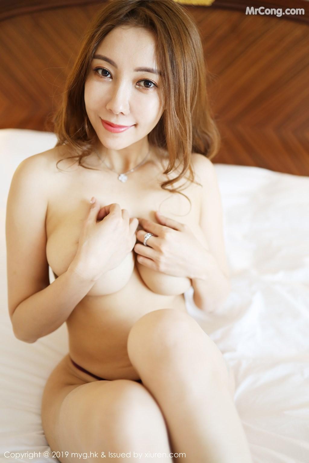 Image MyGirl-Vol.352-Victoria-Guo-Er-MrCong.com-029 in post MyGirl Vol.352: Victoria (果儿) (40 ảnh)