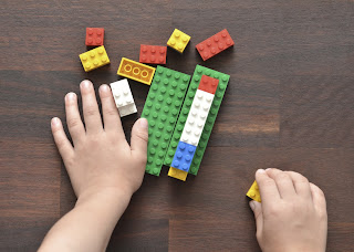 lego for occupational therapists