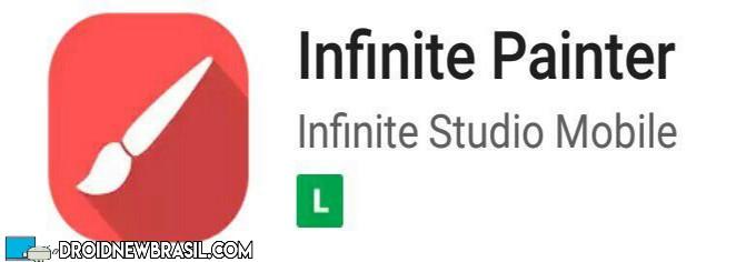 Infinite Painter FULL v6.1.44 Final Apk Premium Unlocked