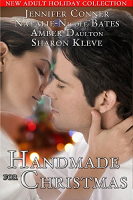 https://www.amazon.com/Handmade-Christmas-Collection-Jennifer-Conner-ebook/dp/B00PUM5MQ0/ref=sr_1_26?ie=UTF8&qid=1491494301&sr=8-26&keywords=sharon+kleve