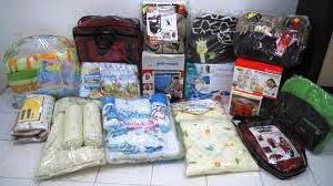 Daftar Alamat Tempat Belanja Grosir Produk Pakaian dan Perlengkapan Bayi Termurah di Jakarta