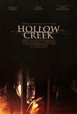 Hollow Creek (2016) Full Movie Watch Online Free