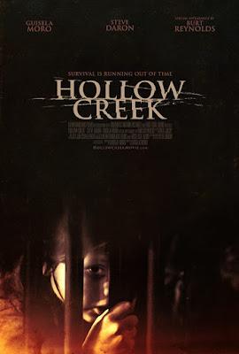 Hollow Creek (2016) Full Movie Watch Online Free