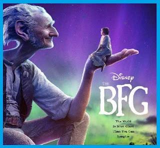 Film The BFG