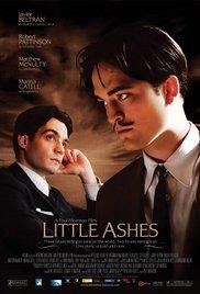 Watch Little Ashes Online Free 2008 Putlocker
