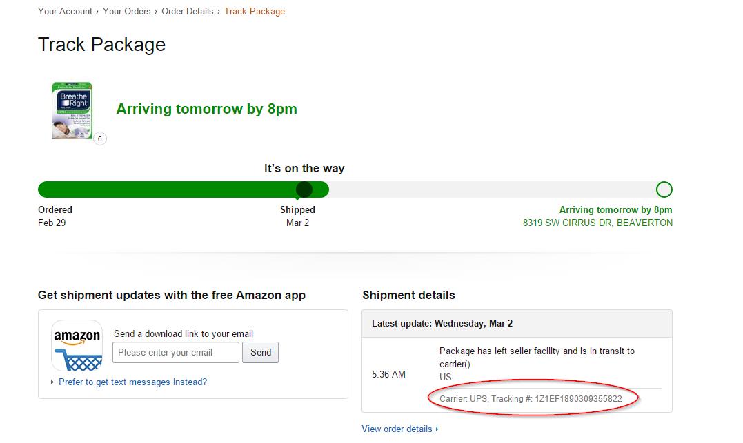 Shipping Amazon Purchases to Singapore using ezBuy (Formerly 65Daigou) | Sugar. Spice. Everything Nice