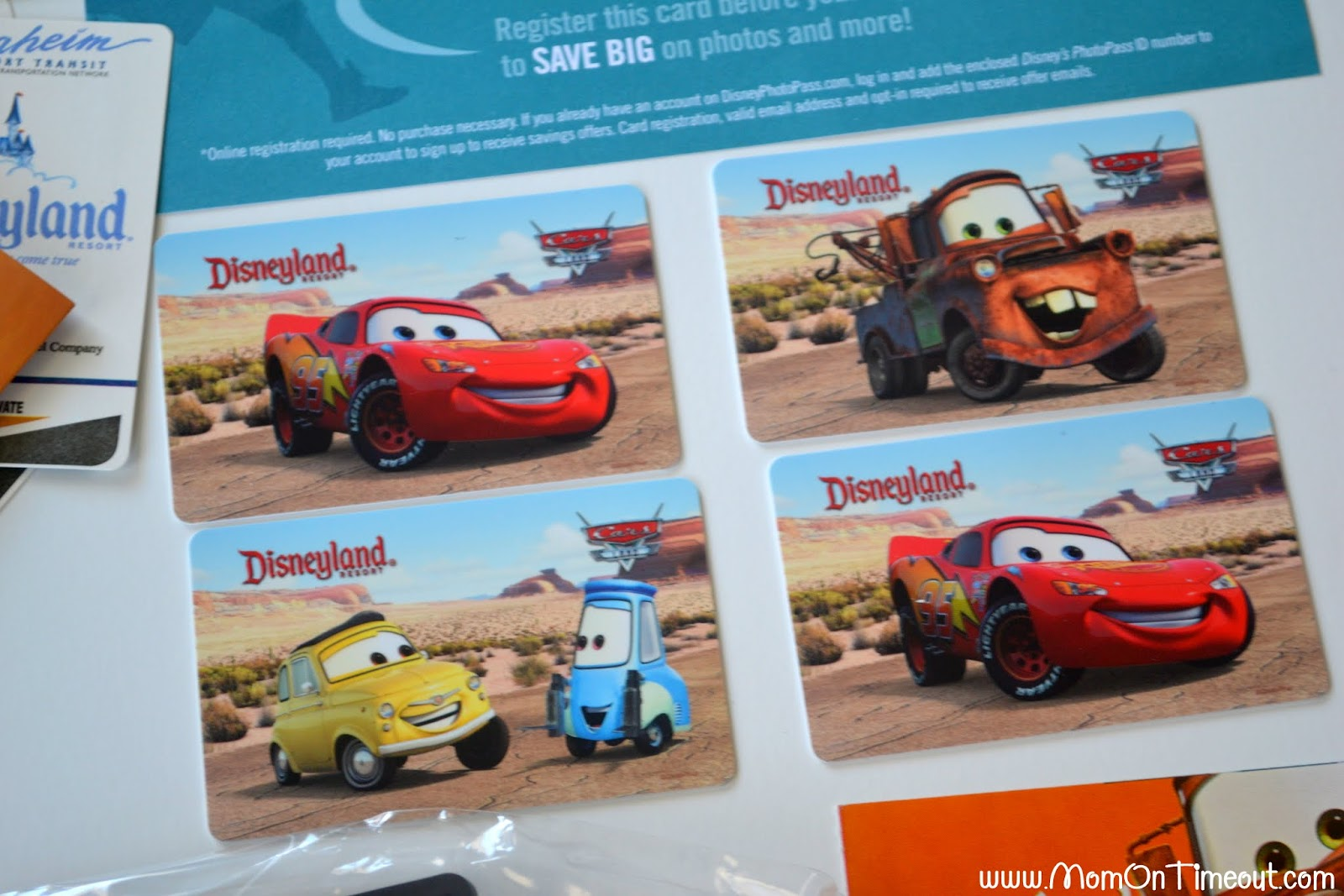 Our Costco Disney Vacation Package
