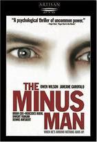 Watch The Minus Man Online Free in HD