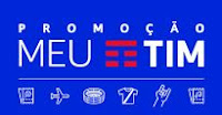 Promoção Meu TIM promocaomeutim.com.br