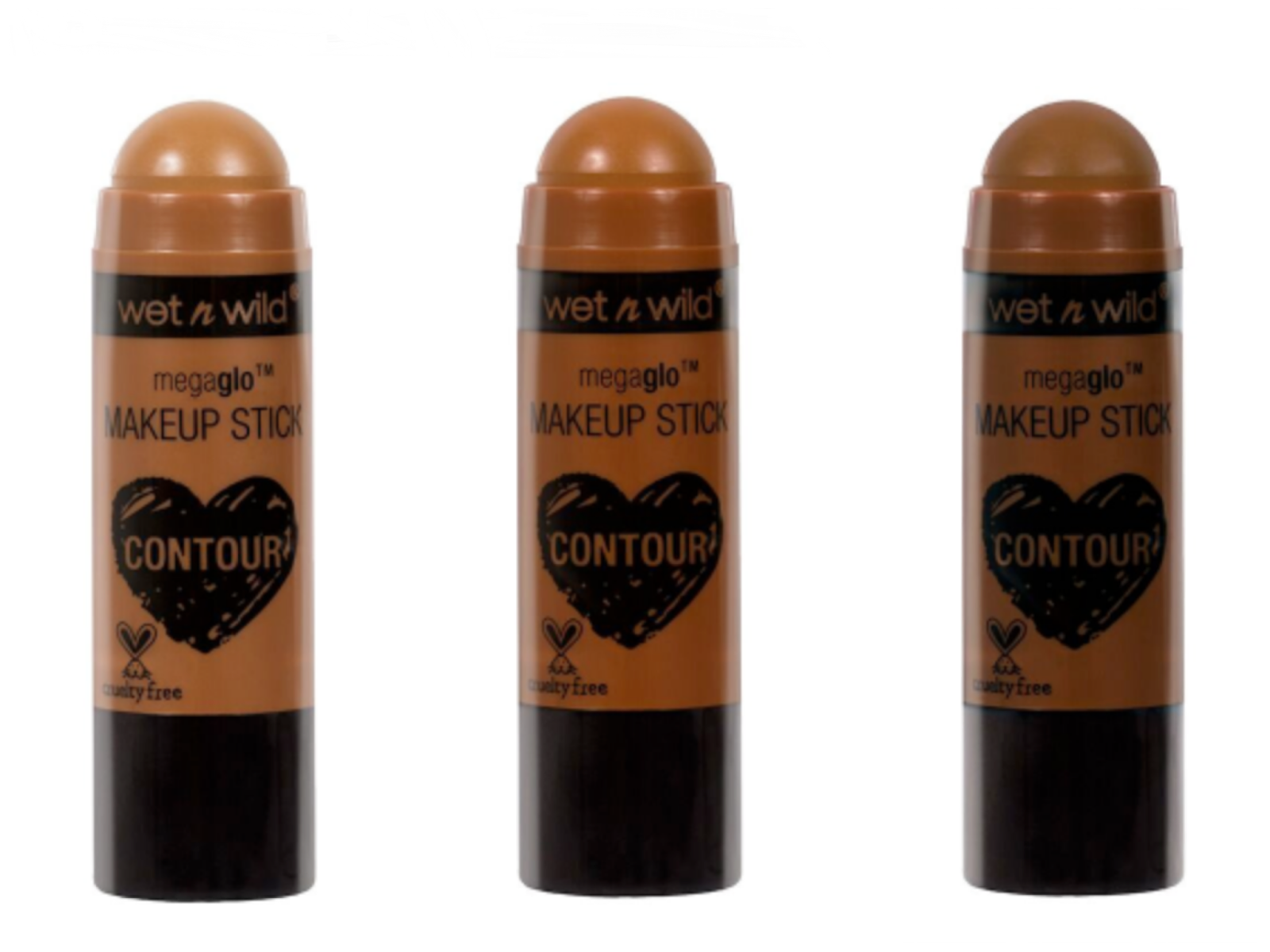 Kkw Contour Kits Dupe Afforable Alternatives Wet N Wild Mega Glo Dual Ended Stick Light Medium Megaglo Makeup Highlight