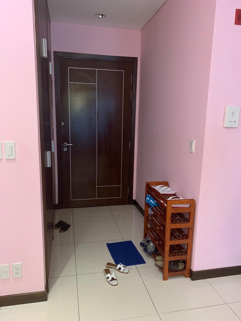 Bán căn hộ Everrich 1 đường 3/2 nhà đẹp 115m2 - hình 9