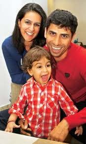 Ashish Nehra, Biography, Profile, Age, Biodata, Family , Wife, Son, Daughter, Father, Mother, Children, Marriage Photos.