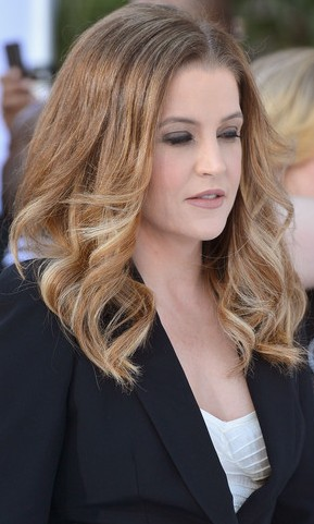 The Latest Celebrity Picture Lisa Marie Presley