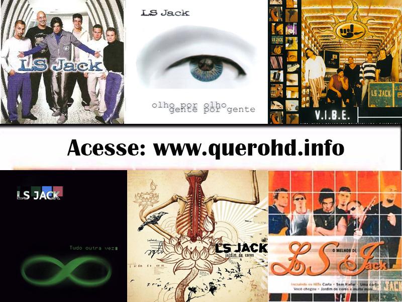 Ouvir Ls Jack Discografia Torrent Cds Completo Online