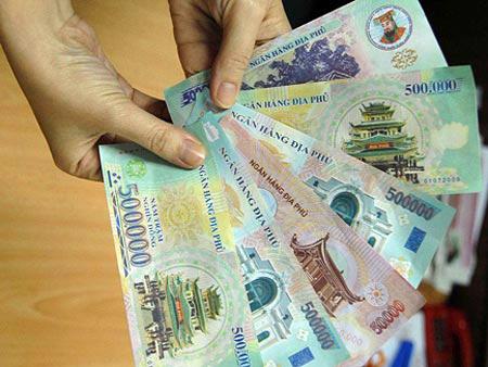 Diêm vương phải lệ thuộc vào ngân hàng nhà nước bản địa trong mệnh giá, mẫu, số lượng tiền tệ?
