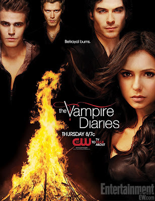 Download The Vampire Diaries 3ª temporada Legendado e Dublado