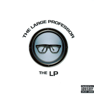 Large Professor - The LP (2009)