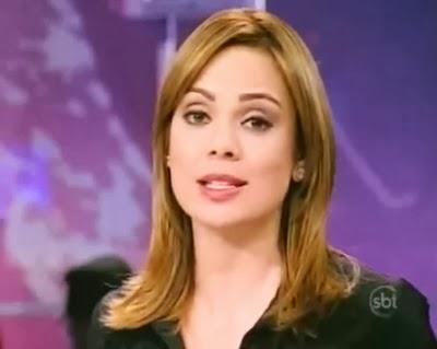 """Jornalista paraibana do SBT Brasil detona o Natal: """"hipócritas"""""""