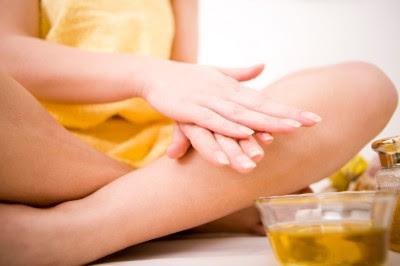 ABHYANGA MASSAGE - Self Oil Massage