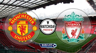 Manchester United vs Liverpool: Head to Head, Fakta, Prediksi Line-Up