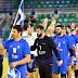 Φωτογραφικές στιγμές από την αναμέτρηση Κύπρος- Ελλάδα