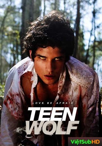 Người Sói Teen: Phần 1