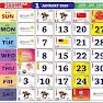 Kalendar Kuda 2020 Malaysia