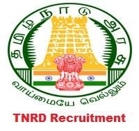 TNRD Recruitment 2017