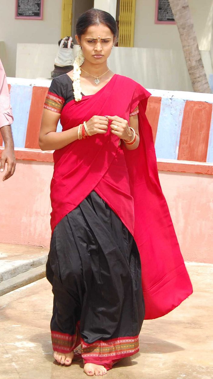 Hasika Tamil Actress Stills In Shankar Oor Rajapalayam -5040