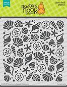 http://www.newtonsnookdesigns.com/seashells-stencil/