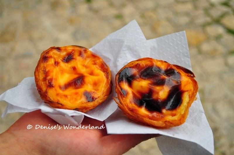 Pasteis de Belem, Lisbon Portugal