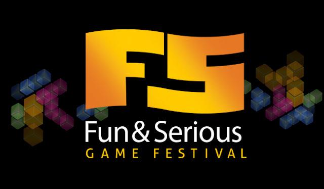 festival Fun & Serious de videojuegos en BEC!