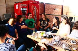 Bar Almanaque - Belo Horizonte