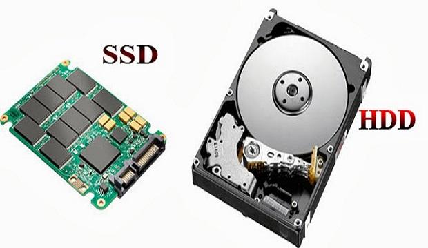 أفضل قرص SSD