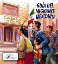 Mexico's Guide To Illegal Immigration Into U.S.