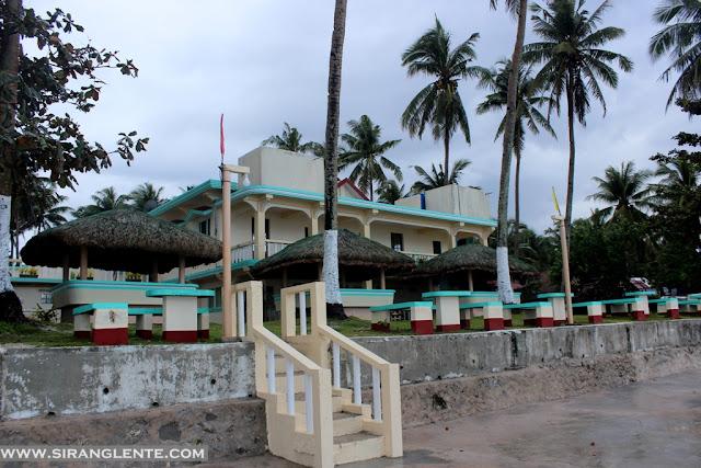 Jadil Pension House Capul Island