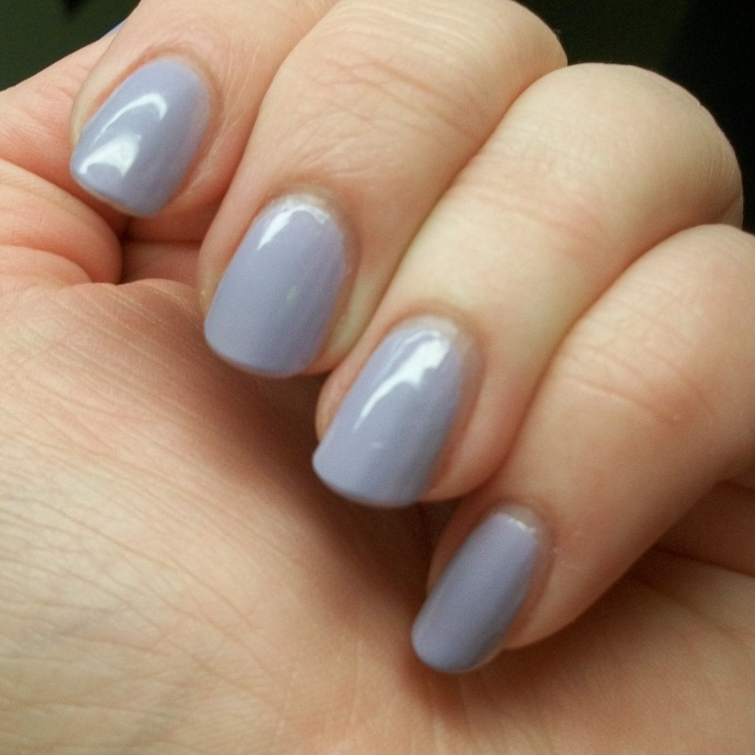 Just Another Story Weekly Nail Obsession 5 Cherry Chree S