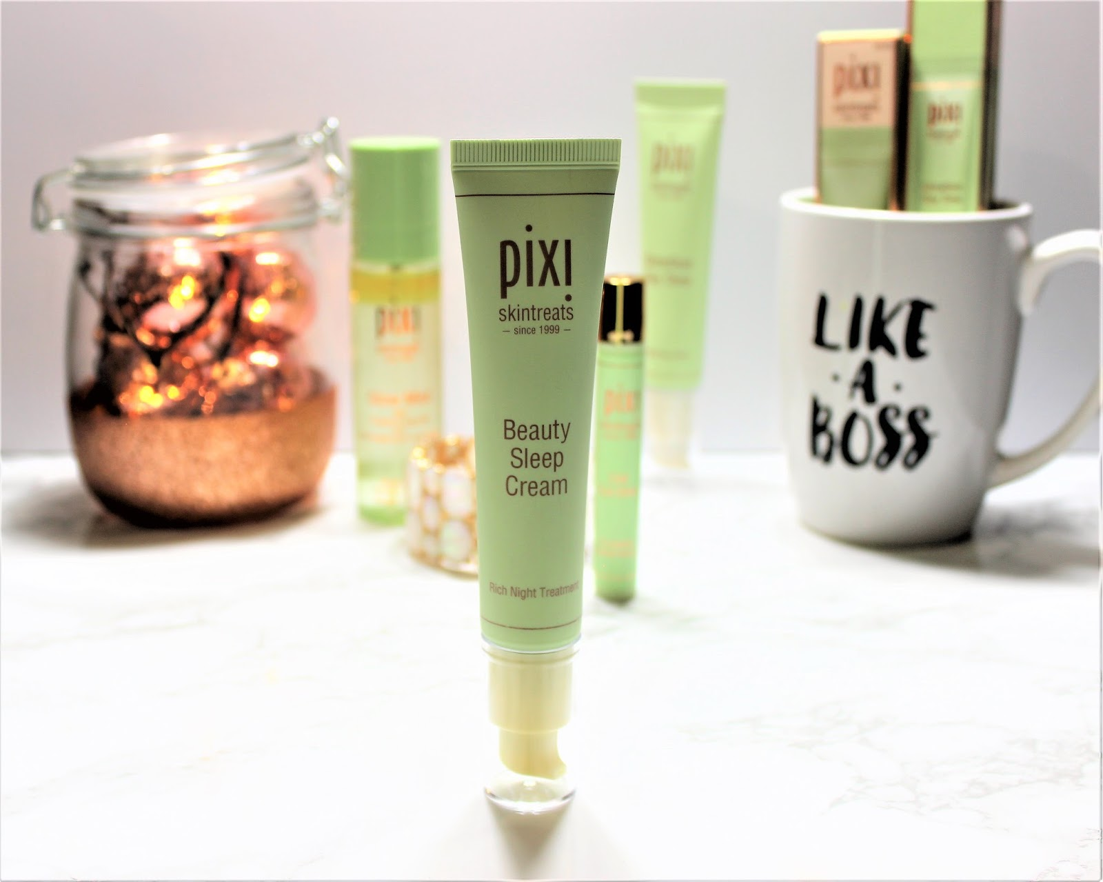 Pixi Beauty Moisturizer