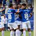 Sassá e David marcam, Cruzeiro vence e mantém sonho de terminar em 1º lugar