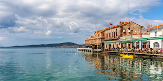 Ayvalık Gezi Rehberi Ayvalık Hakkında Bilinmesi Gerekenler  Ayvalık Gezilecek Yerler Tarihi Mekanlar Ayvalık'ta nerede kalınır Ayvalık Otelleri ve Ayvalık Otel Fiyatları