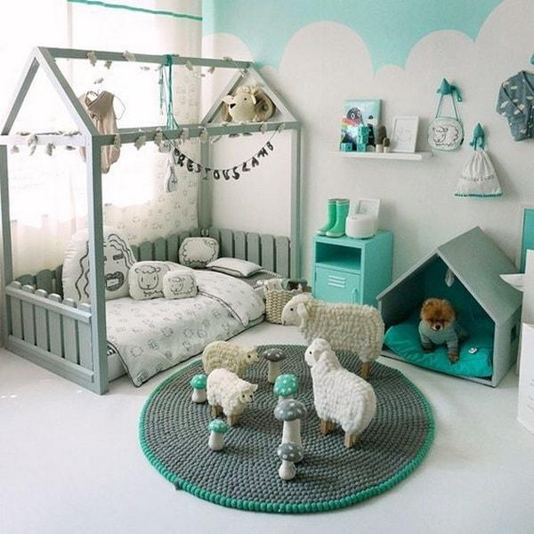 Children's Beds Original Ideas | lasthomedecor.com 2