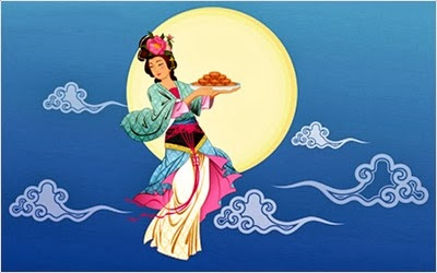 เทศกาลไหว้พระจันทร์ (Moon Festival)