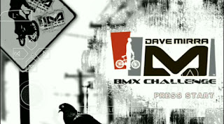 Dave Mirra BMX Challenge Ppsspp For Android