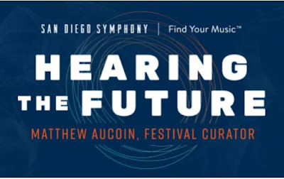 San Diego Symphony: Join Us for a Night of Music & Art Wed. Jan. 23, 7 PM