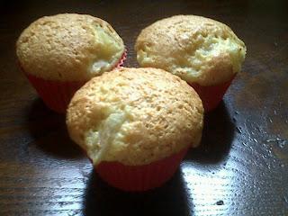Oggi cucino io !!  Muffins pera e yogurt 5b0bdb76828