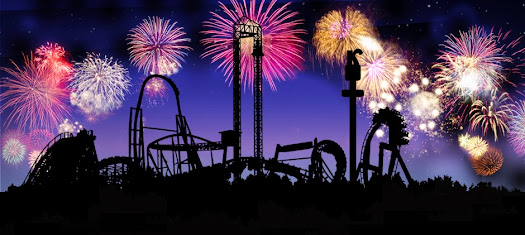 knotts berry farm new year's eve