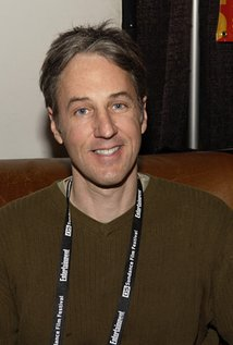 Angus MacLachlan. Director of Goodbye to All That