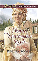 https://www.amazon.com/Frontier-Matchmaker-Bride-Bachelors-ebook/dp/B073B2NKQ3