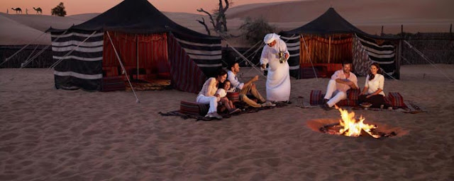 10 Abu Dhabi's Traditions You Should Know