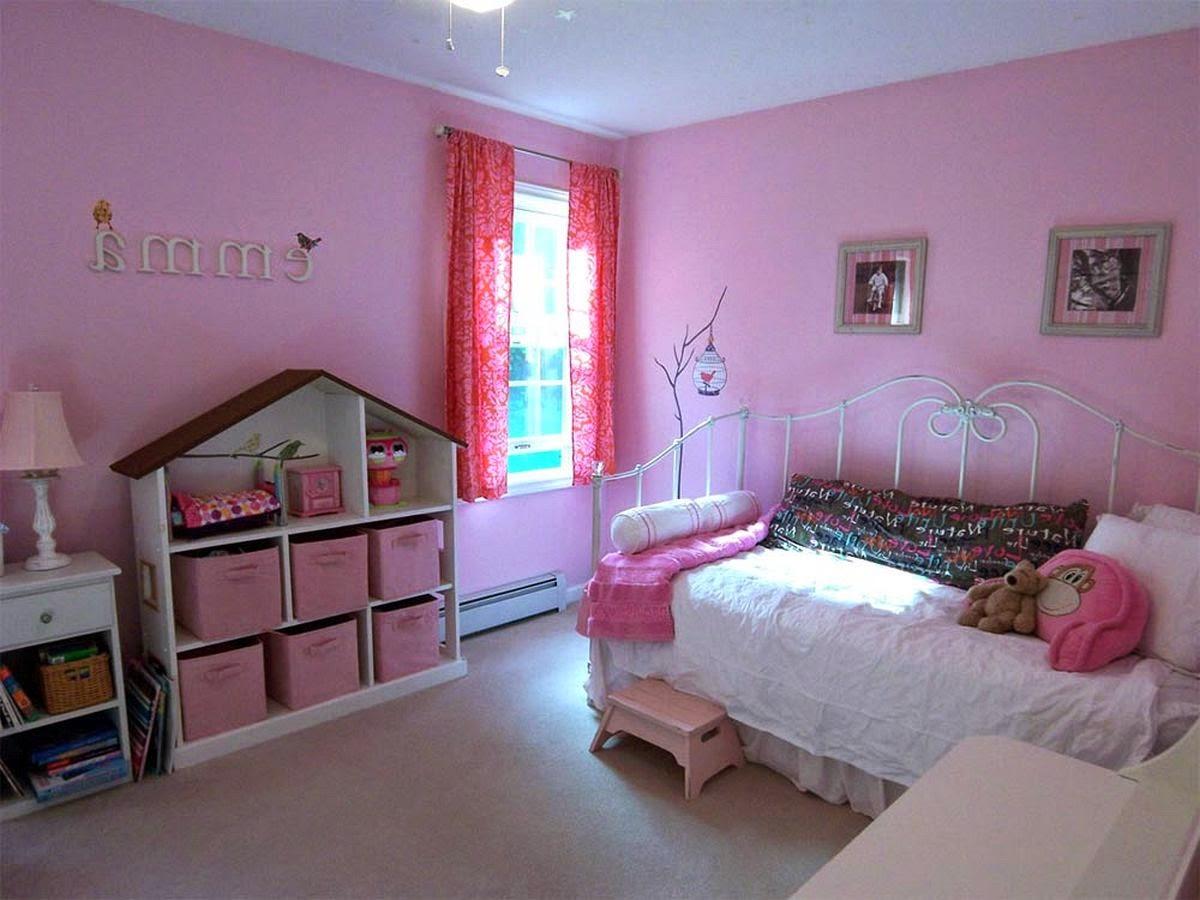 Interior Home Color Design Images